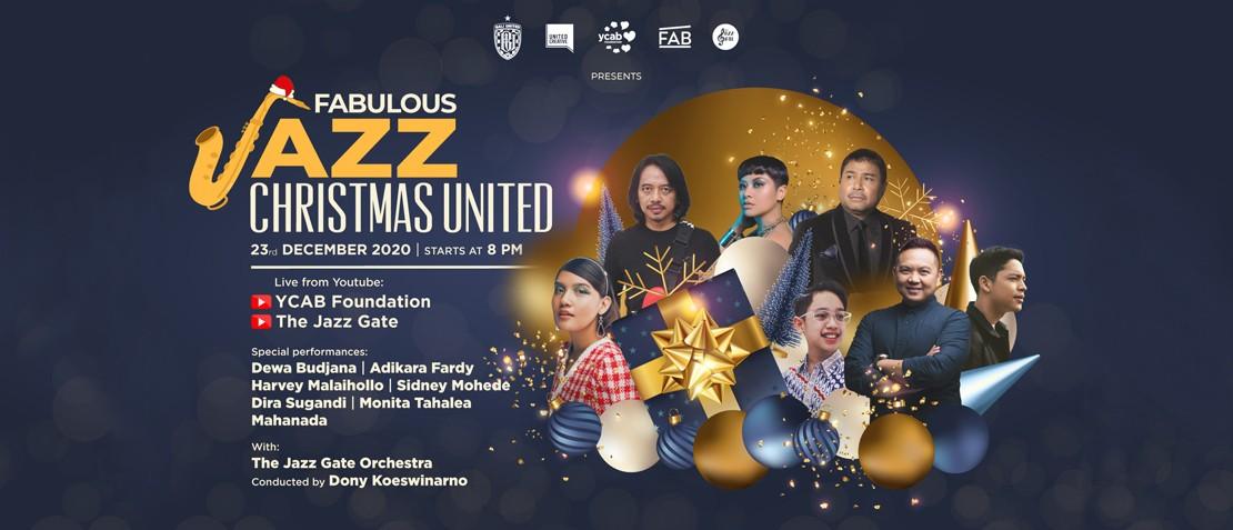 Fabulous Jazz Christmas United
