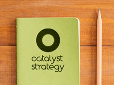 Catalyst Strategy