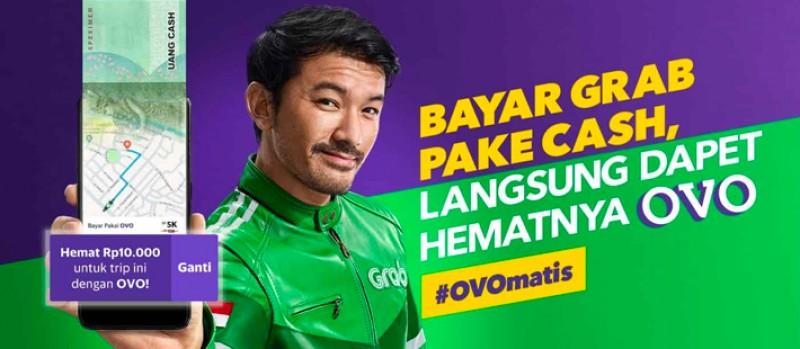 OVO Cash to Cashless - #OVOmatis