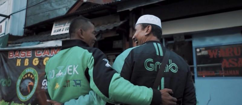 Grab Ramadan #BahagiaItuDekat